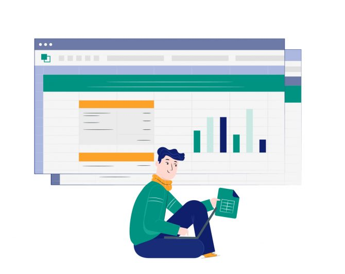 Why small business owners shouldn't be using Excel for accounting